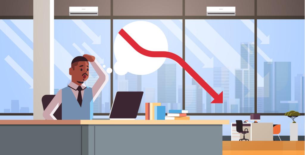 « Chute des cours boursiers : une aubaine en terme de planification patrimoniale ? »